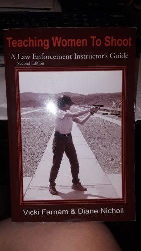 Teaching Women To Shoot